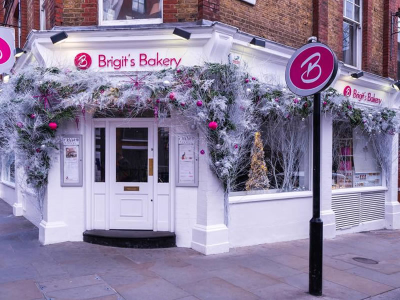 Brigit's Bakery