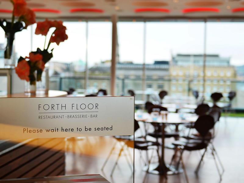 Forth Floor Harvey Nichols