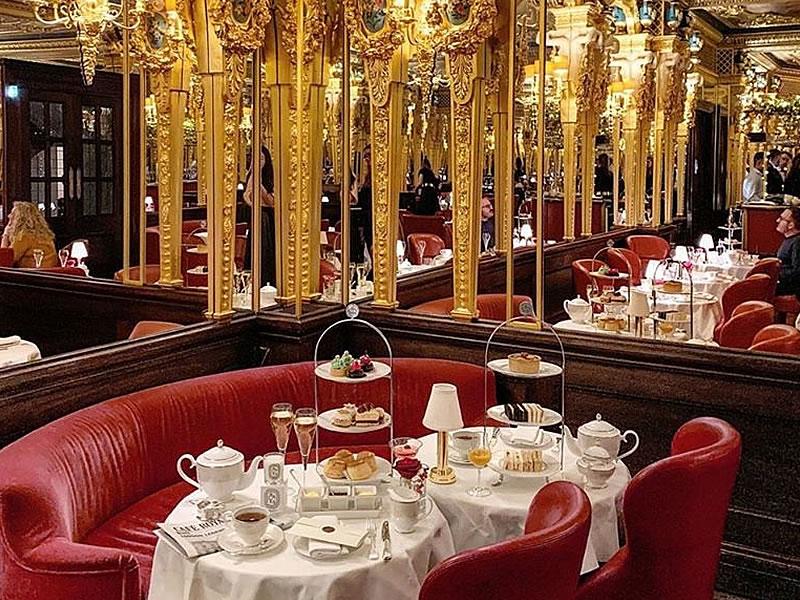 Hotel Cafe Royal