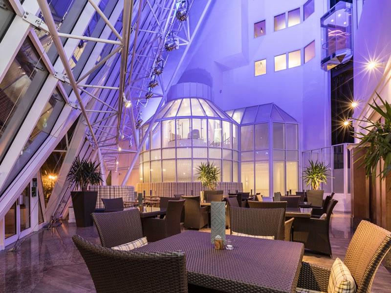 Leonardo Royal Hotel Southampton