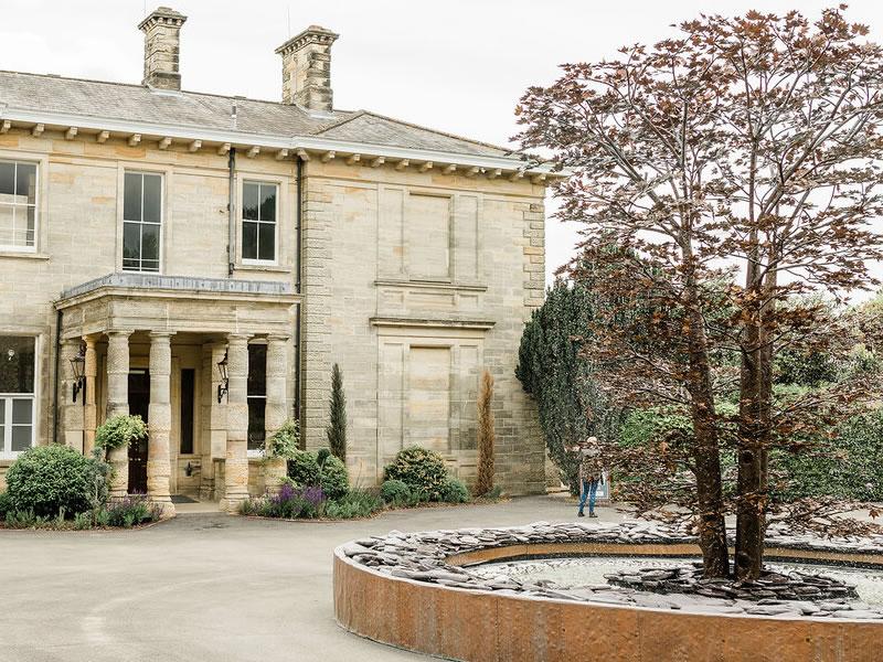 Leonardslee House