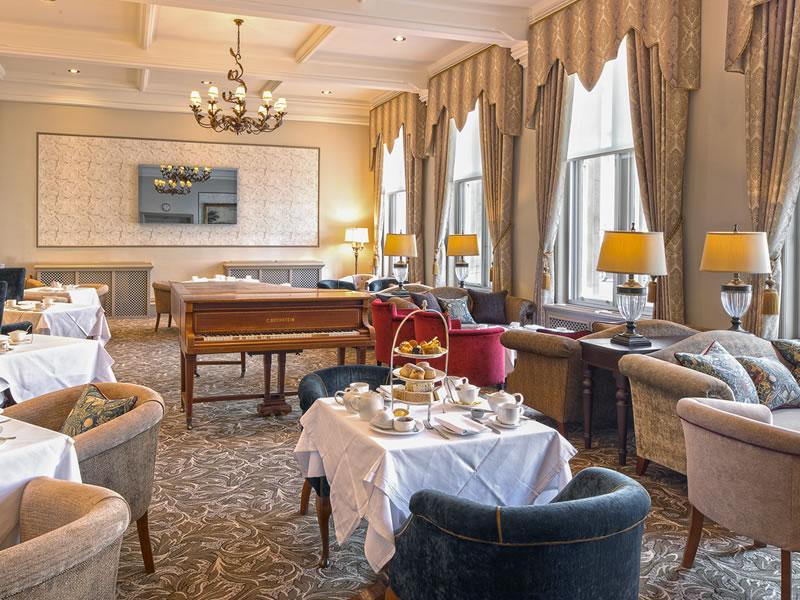 Randolph Hotel
