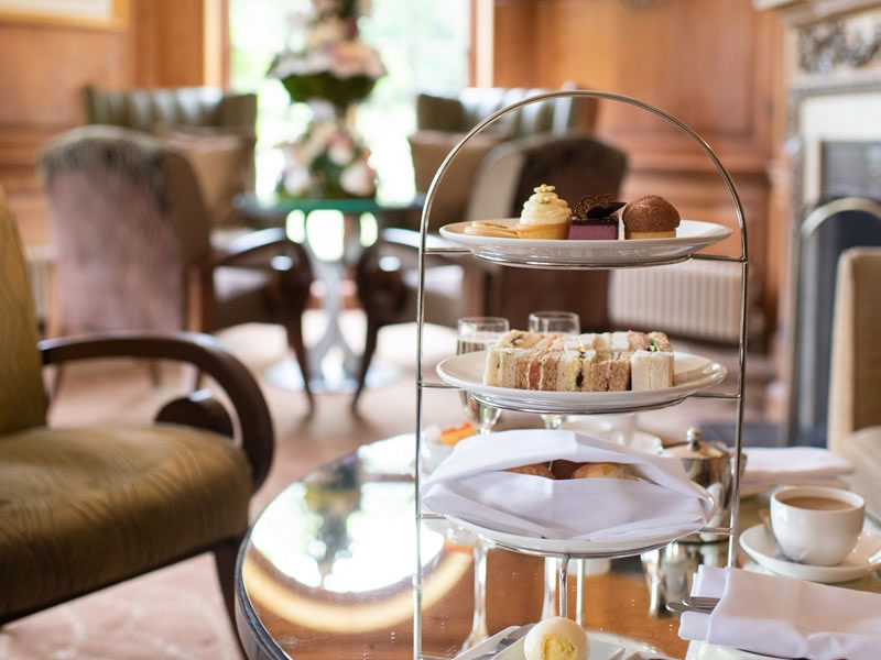 Royal Berkshire Afternoon Tea
