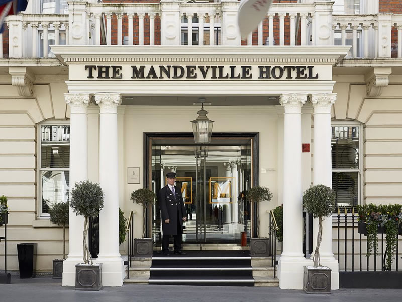 The Mandeville